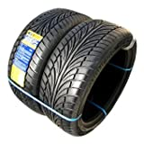 2 pneus été 205-55R16 91V Véhicules compatibles : Peugeot 307, 406, Renault Mégane 2,