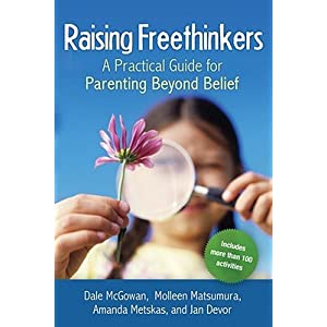 Raising Freethinkers book