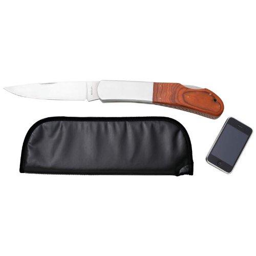 Maxam® Jumbo Lockback Knife