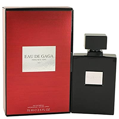 Eau De Gaga by Lady Gaga Eau De Parfum Spray 2.5 oz for Women