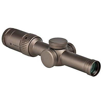 Vortex Razor HD Gen II 1-6x24 Riflescope with JM-1 BDC Reticle MOA RZR-16003 by Vortex Optics