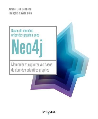 Bases de données de graphes avec neo4j : Manipuler vos bases neo4j avec cypher gremlin