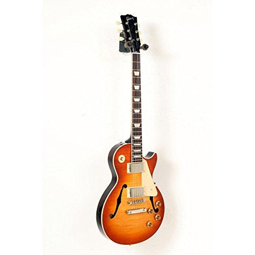 Gibson Es-Les Paul Semi-Hollow Electric Guitar Light Caramel Burst 888365278124