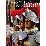 Inside the Vatican ~ Bart McDowell