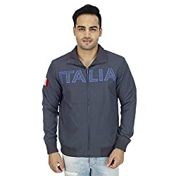 SOC 144 Super Smart Italian Fleece Bond Elegant Jacket