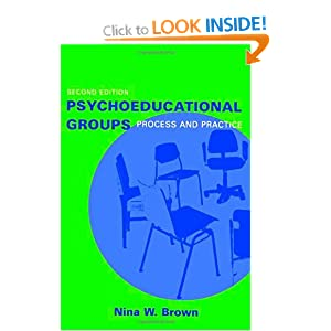 psychoeducational groups the best option for Buy psychoeducational groups from dymocks online bookstore delivery options: dymocks online will do their best to ensure the information you have input is.