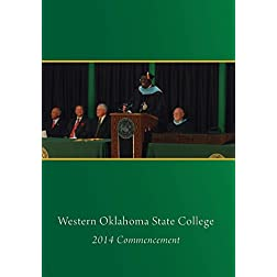 2014 Graduation - Western Oklahoma State College