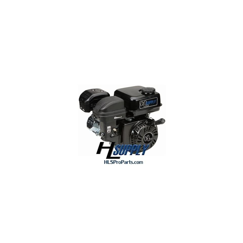 Honda GX200 6 5hp clone replacement engine on PopScreen