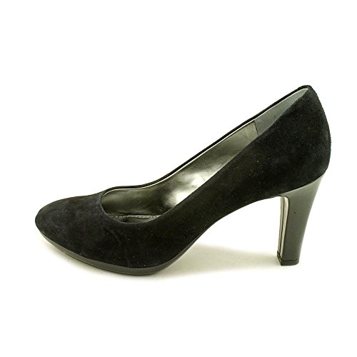 AK Anne Klein Women's Clemence SU Pump,Black,8.5 M US