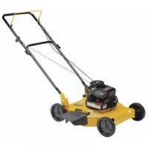 Poulan Pro PR450N20S Side Discharge Push Mower, 20-Inch (Discontinued by Manufacturer) image