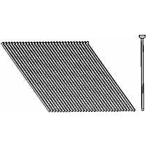 Dewalt 1.5 inch Finishing Glue Nails 2500 Pack 34 Degree Nail Gun Nailer Tool