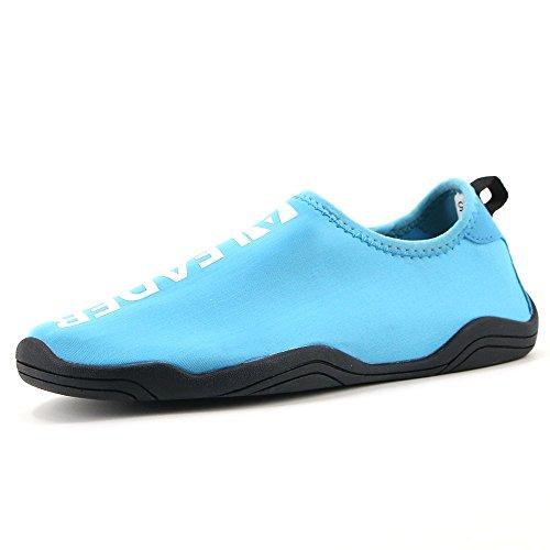 aleader-performance-escapines-de-material-sintetico-para-hombre-color-azul-talla-37-375-eu