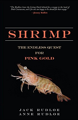 Shrimp: The Endless Quest for Pink Gold (paperback)
