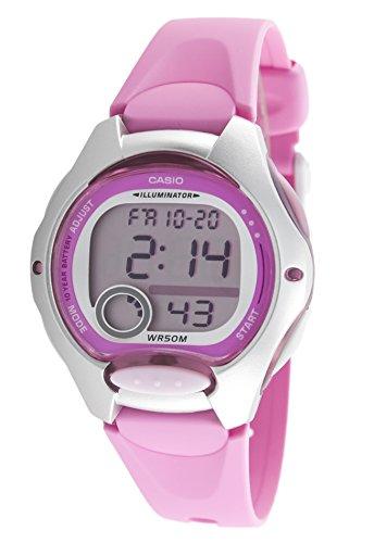casio-quarz-lw-200-4bvef-reloj-de-nina-correa-de-resina-color-rosa