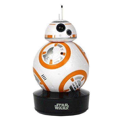 STAR WARS スターウォーズ BB-8 トーキング フリッジガジェット Talking Fridge Gadget