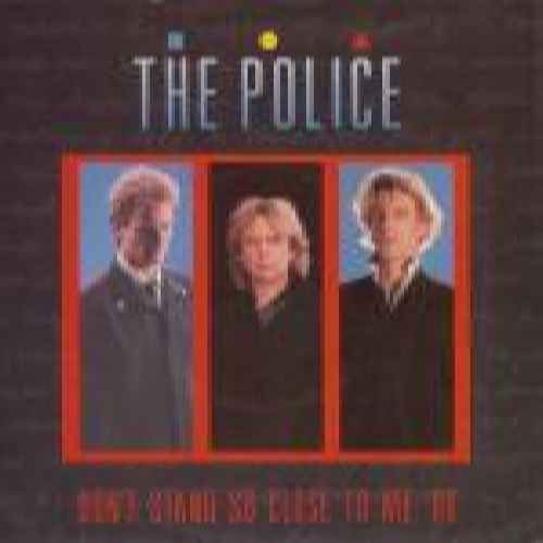 The Police - Police, The - Don