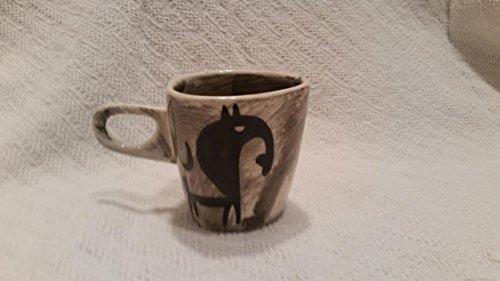 Richard Saar Studio Dinnerware Coffee Cup Home Garden
