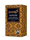 Pukka Herbs Ltd. - Vanilla Chai Tea 20 sachets