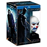 Image de Dark Knight - With Batman Mask [Blu-ray]