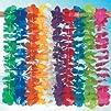 Mega Plastic Lei assortment (100 plas…