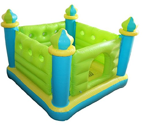 Baby-Ocean-poly-Castle-jump-trampoline-joy-ball-Chi-Bobo-childrens-inflatable-ball-pool-toy