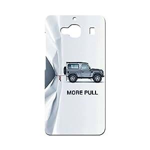 BLUEDIO Designer 3D Printed Back case cover for Xiaomi Redmi 2 / Redmi 2s / Redmi 2 Prime - G5602
