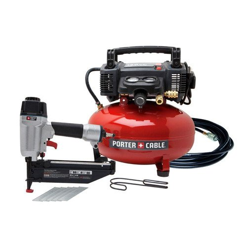 Factory-Reconditioned-Porter-Cable-PCFP72671R-2-12-in-Finish-Nailer-and-Compressor-Combo-Kit
