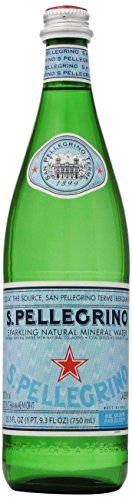 Seltzer Water Bottle front-642523