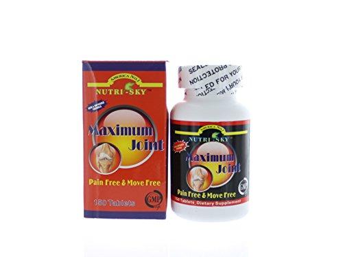 Glucosamine Chondroitin Online