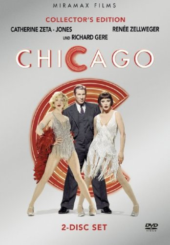 Chicago - Collector's Edition (2 DVDs im Steelbook)