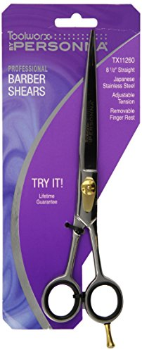 Toolworx-Barber-Shears,-8-Inch