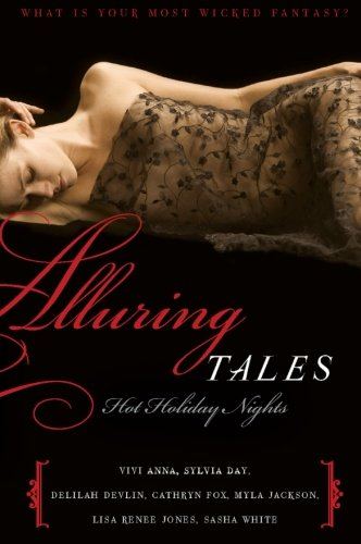 Image of Alluring Tales: Hot Holiday Nights