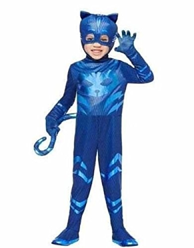 PJ Ma (Blue Spirit Mask)
