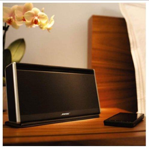 Bose® Soundlink® Ii Mobile Bluetooth Speaker