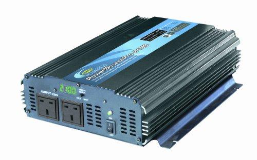 RING 2000W / 2100Watt Continuous 12V Inverter