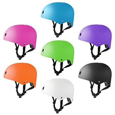 Feral Bike / Bmx / Scooter / Skate Helmet, Available in 7 Colours