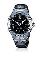 Seiko Reloj de cuarzo Unisex SMA003 39.0 mm