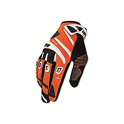 Gants ufo trace orange t.xl - Ufo 433033XL