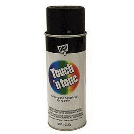 Rust Oleum Touch N Tone Spray Paint