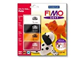 Fimo Soft Kits For Kids, Pets - (867 102)