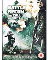 Battle Recon: Call to Duty [Import anglais]