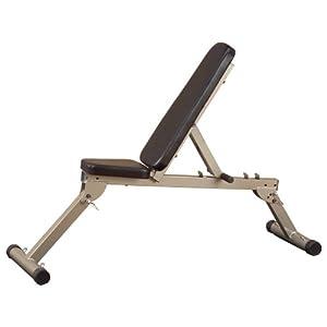 Best Fitness BFFID10 FID Bench