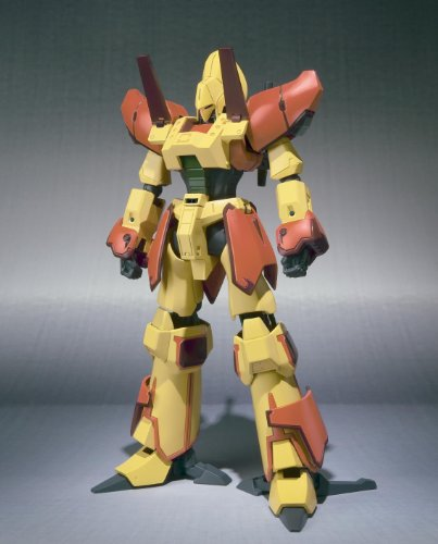ROBOT魂 [SIDE HM] カルバリーテンプル ヘルミーネ