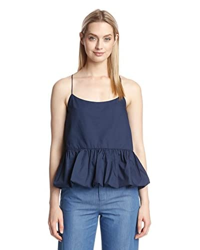 a.c.e. Women's Nora Tank with Gathered Hem