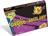 GROSS-ABULARY - The wacky word game of boogers, farts, and body parts!