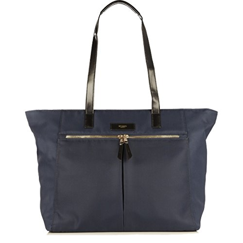 knomo-luggage-knomo-mayfair-grosvenor-top-zip-tote-navy-one-size