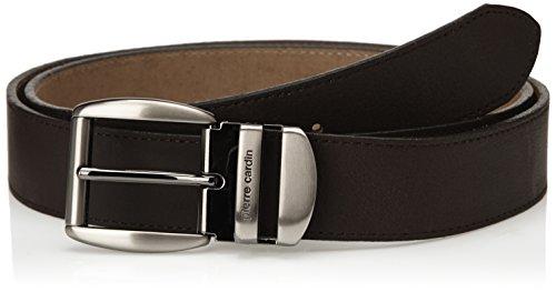 Pierre Cardin - 600-272, Cintura da uomo, Marrone(marron (marron)), taglia produttore: 110