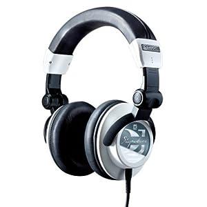 ウルトラゾーン ダイナミック密閉型ヘッドホンULTRASONE SIGNATURE DJ SIGNATURE DJ(ウルトラゾ-