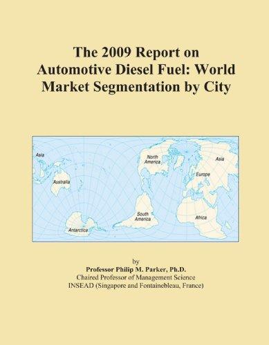 Market segmentation by diesel
