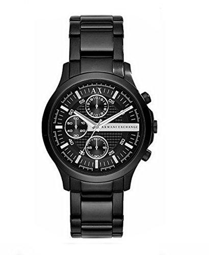 676f413faffa Armani Exchange para hombre reloj cronógrafo
